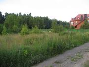 Продам участок 22 сот. в Алабушево,  Дедешино,  пятницкое ш. 23км