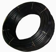 Труба ПЭ 80,  ПЭ 100 для наружного водоснабжения