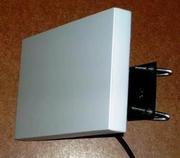 Wifi направленная антенна. Антенна 2.4 Ггц. 14дби 1300руб.