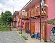 Недорогой отдых в Крыму - частный пансионат