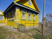 Дом в Ярославской обл.,  260 км от МКАД