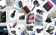 Прямые поставки из Китая аксессуаров для сотовых телефонов оптом
