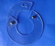 Ошейники (кольца) для шиншилл