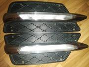 Продам бу дневные ходовые огни (DRL) Мерседес C204