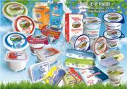 Творог,  Молочные продукты