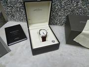 ARMAND NICOLET TRAMELAN (новые мужские часы,  Швейцария)