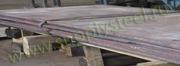 Листовая двухслойная коррозионно-стойкая сталь