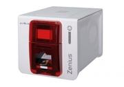 Принтер для пластиковых карт Evolis Zenius Expert Contactless ZN1H00CW