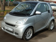 Smart Fortwo,  2008 г.