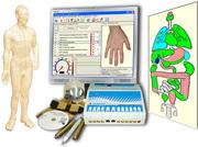 рефлексотерапия аппарат программа Пересвет