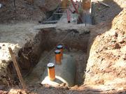 Автономные канализации для частных загородных домов
