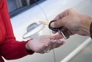 Автомобили на прокат по доступным ценам,  простое оформление