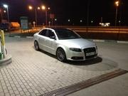 Продажа Audi A4 III (B7)
