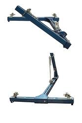 Аренда и продажа стапель мини МРС-360 для кузовного ремонта