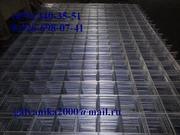 Сетка 150х150х5 2х3м. оцинкованная