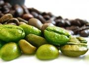 Кофе зеленый (в зернах)!