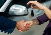 Аренда авто с лицензией такси (без ежедневных выплат)