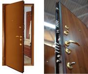 Входные двери от производителя,  кованые изделия и навесы