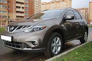 Nissan Murano,  2012 г. LE 3.5 CVT (249 л.с.) 4?4