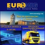 Литовская компания ищет партнеров для сотрудничества