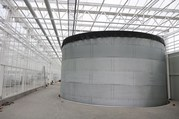 Резервуары для хранения воды и растворов