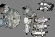 Гидромотор 310.3.250.01.06