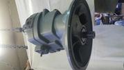 Насосный агрегат УНА-1000  Насосный агрегат УНА-4000  Насосный агрегат
