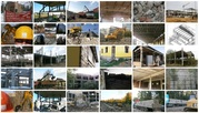 Качественные услуги по сносу и демонтажу зданий,  снос построек,  слом