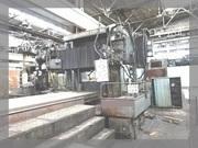 Slideway Grinding Machine Waldrich Coburg 20FS3630