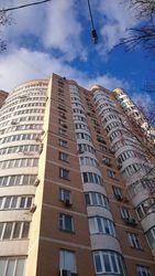 Продажа 3-комнатной квартиры в доме бизнес-класса