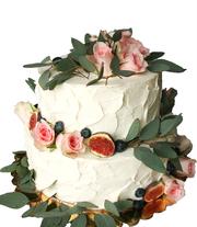 Свадебный торт «Ренессанс»
