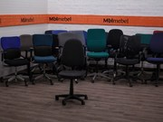 Офисная мебель бу. Кресло компьютерное,  офисное,  для персонала.