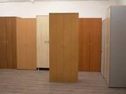 Шкаф офисный для одежды,  гардероб,  платяной.