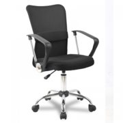 Новые кресла для офиса лучше чем БУ