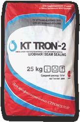 Гидроизоляция КТтрон-2 (шовный) для герметизации швов,  трещин,  примыканий
