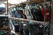 Бу запчасти для иномарок: volkswagen hyundai kia chevrolet Toyota