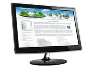 Разработка красивых сайтов на системе управления