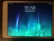 iPad mini 3 (16 gb. LTE,  Gold) Любая станция метро