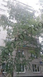 Сдается 1-комнатная квартира м.Щелковская