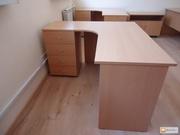 Срочно продаю офисную мебель