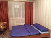 Сдается посуточно в Москве очень уютная,  светлая 1-комнатная квартира