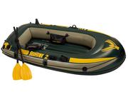 Надувные лодки и байдарки Intex
