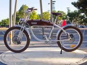 Электровелосипед Italjet (Италия) Ретро,  винтаж,   НОВЫЙ