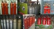 Куплю хладон 114В2 (фреон) из демонтируемых систем пожаротушения. Испо