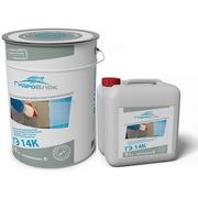 Эластичная гидроизоляция ГидроБлок ГЭ 14К