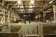 Производство железобетонных изделий (ЖБИ панелей)