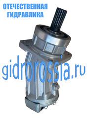 Гидромотор шлицевой реверс 310.2.112.00