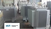трансформаторы силовые масляные в герметичном  исполнении