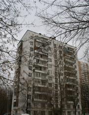 Сдается 2-комнатная квартира около Мосфильма