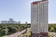 Продажа 3-комнатной квартиры м.Тропарево